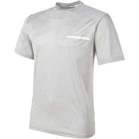 Mammut Crashiano T-Shirt Heren, highway mélange